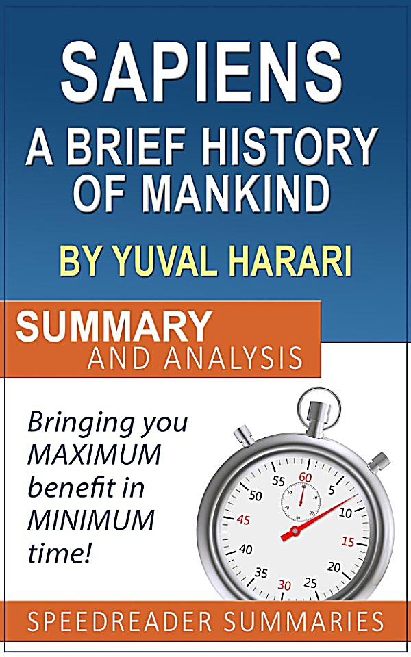 an analysis of the history of the mankind The tale of genji, thought by many to be the first novel in the history of world literature, was written by a woman, murasaki shikibu, in the eleventh century lady murasaki lived during the heian period (794-1185), an era remarkable for the poetry, diaries, and fiction produced by court ladies.