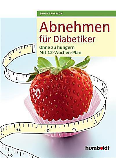 ernährungsplan für diabetiker zum abnehmen