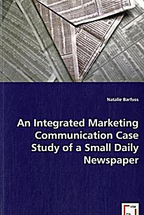 integrated marketing communications case studies