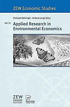 Economics phd thesis