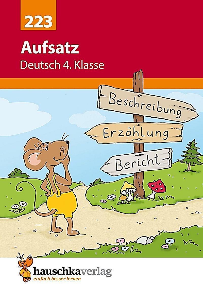 Aufsatz schreiben lernen Jürgen Schwarz 9783893120512