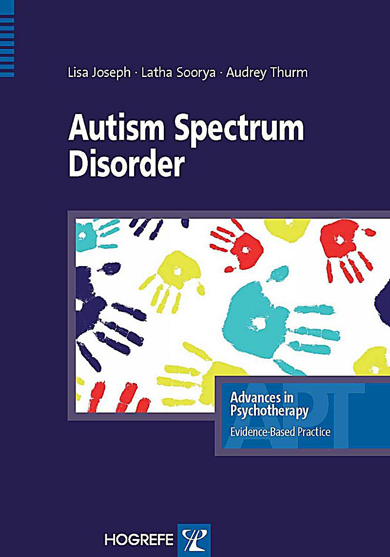Autism spectrum disorder symptoms in young adults