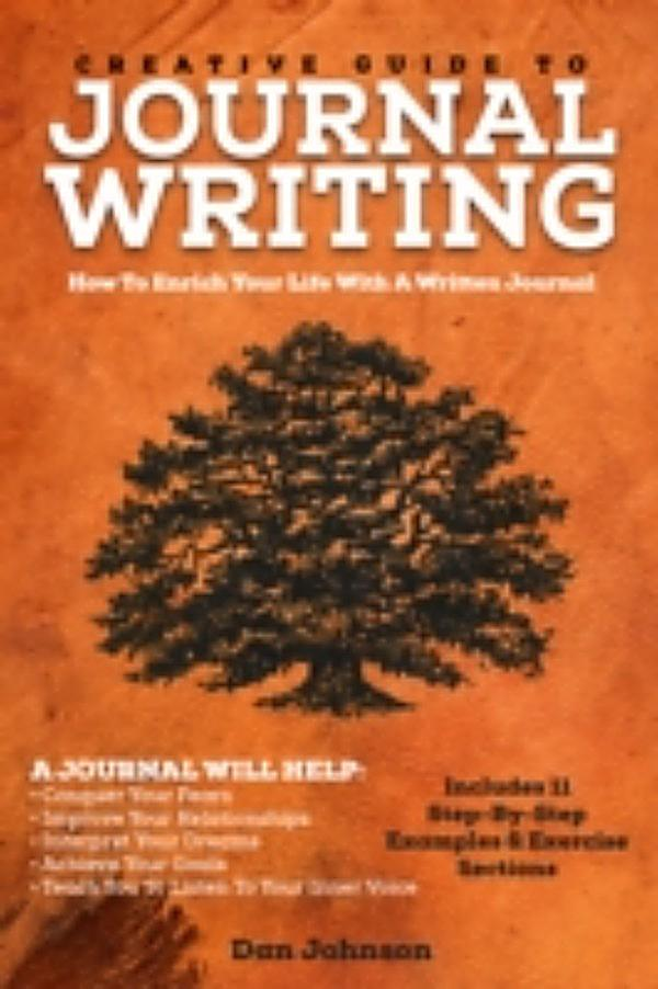 creative writing journal