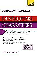 methods of developing creative writing