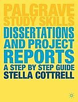 project proposals for dissertations