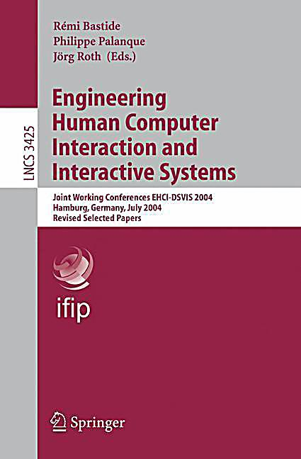 academic research paper on human computer interaction
