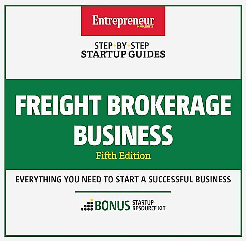 How to Start a Freight Brokerage Business forecasting