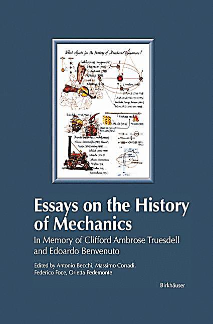 essays on history and memory