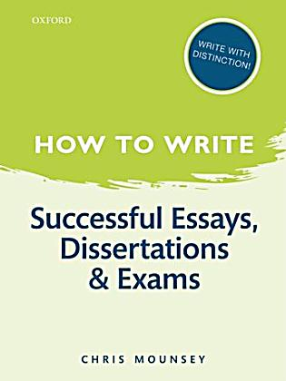 essay on what it takes to be a successful student