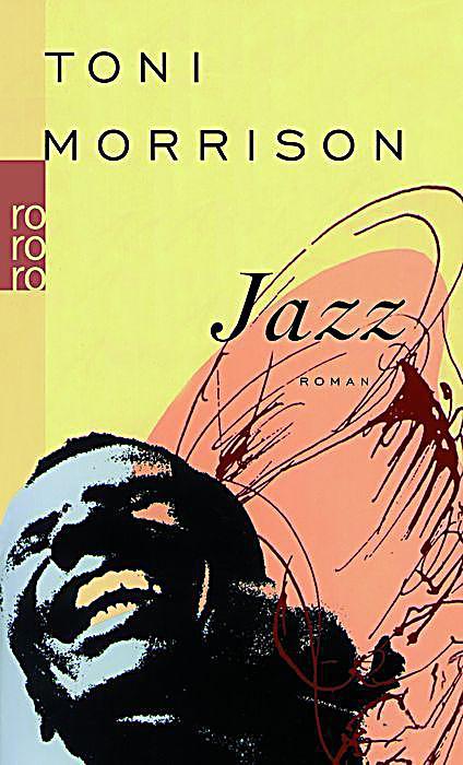 Toni Morrison Essay