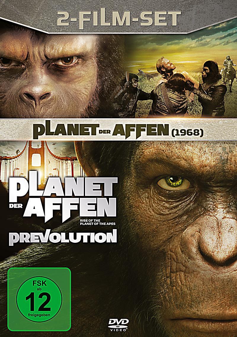 Planet Der Affen Prevolution Stream