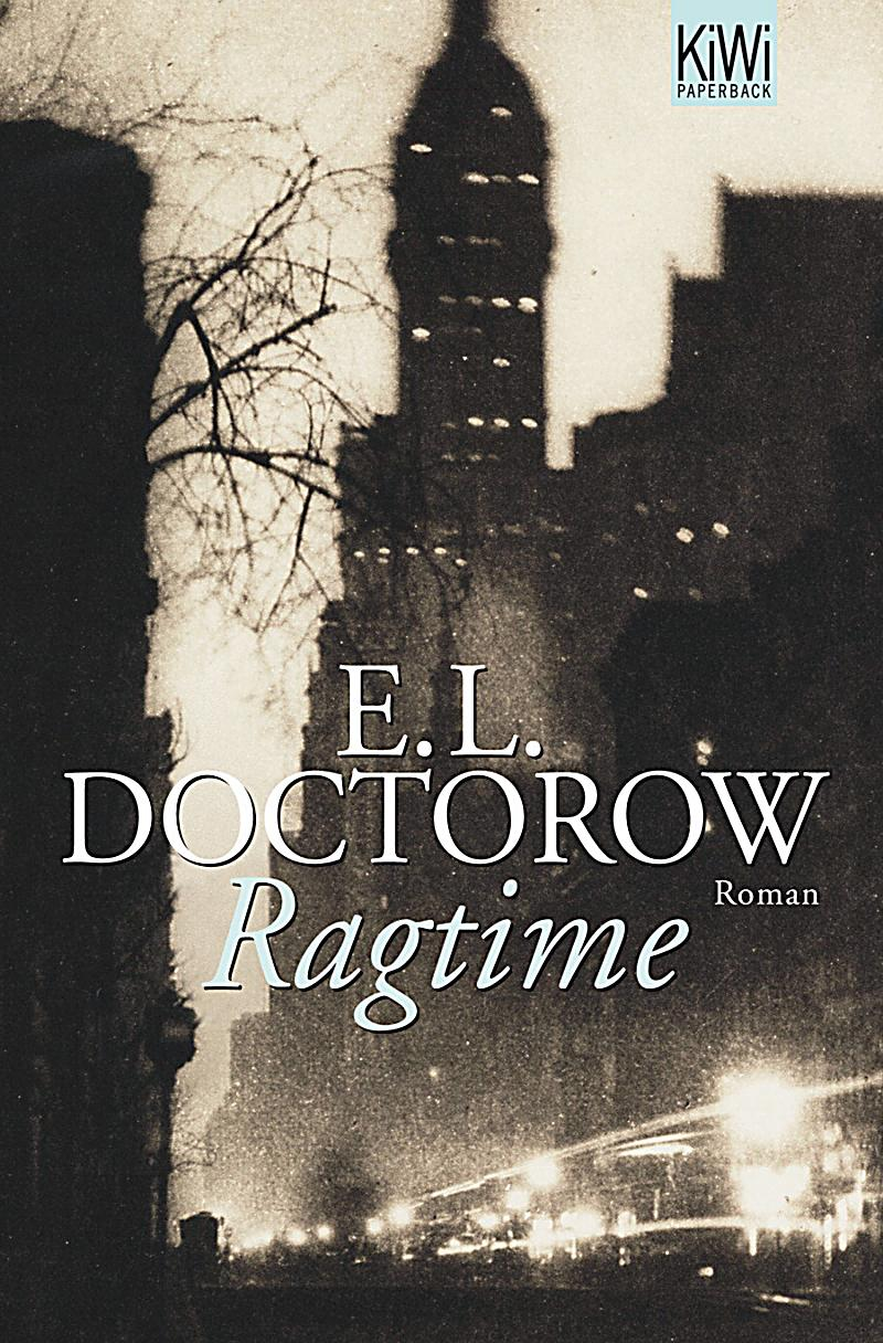 an analysis of el doctorows book ragtime Follow the career of writer el doctorow, best known for the novels ragtime , billy bathgate and the book of daniel , at biographycom.