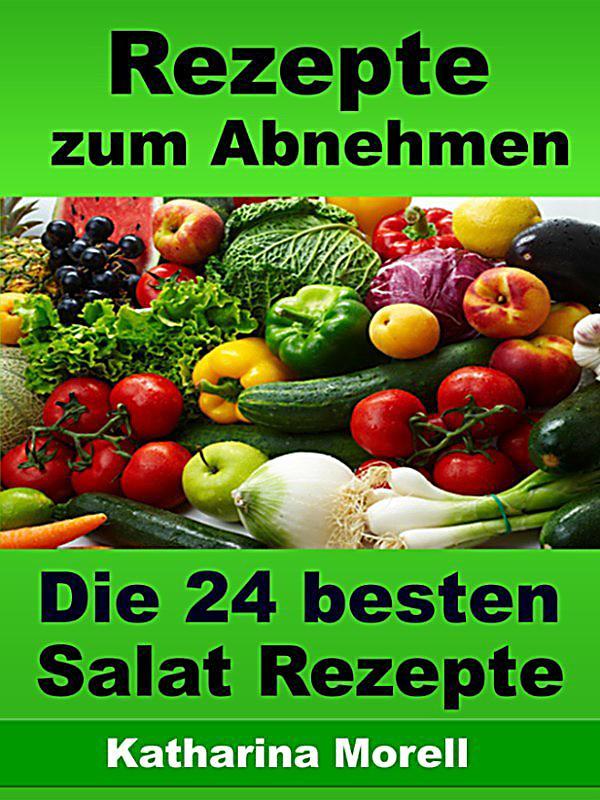 kann man mit salat abnehmen