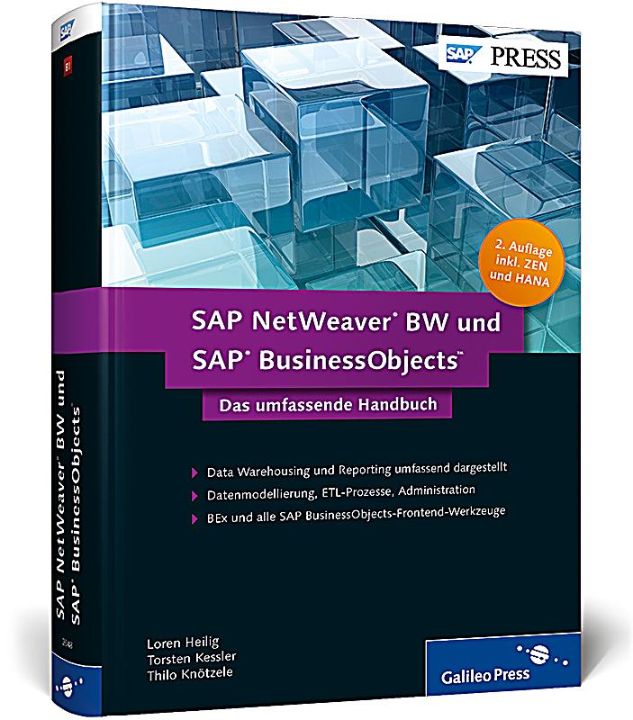 A practical guide to sap netweaver business warehouse 70 : sap press