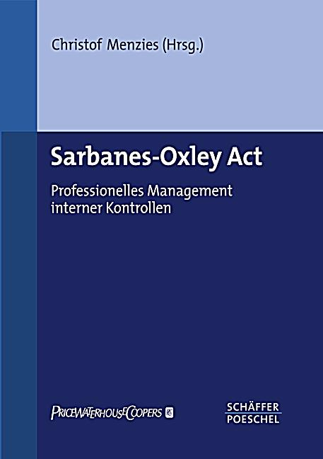 term papers sarbanes oxley