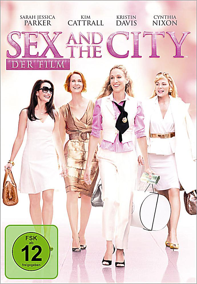 Sex and the city alpha