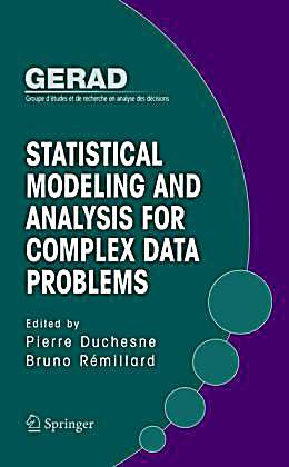 statistical and data analysis