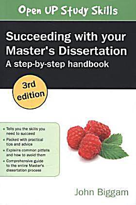masters dissertation sale