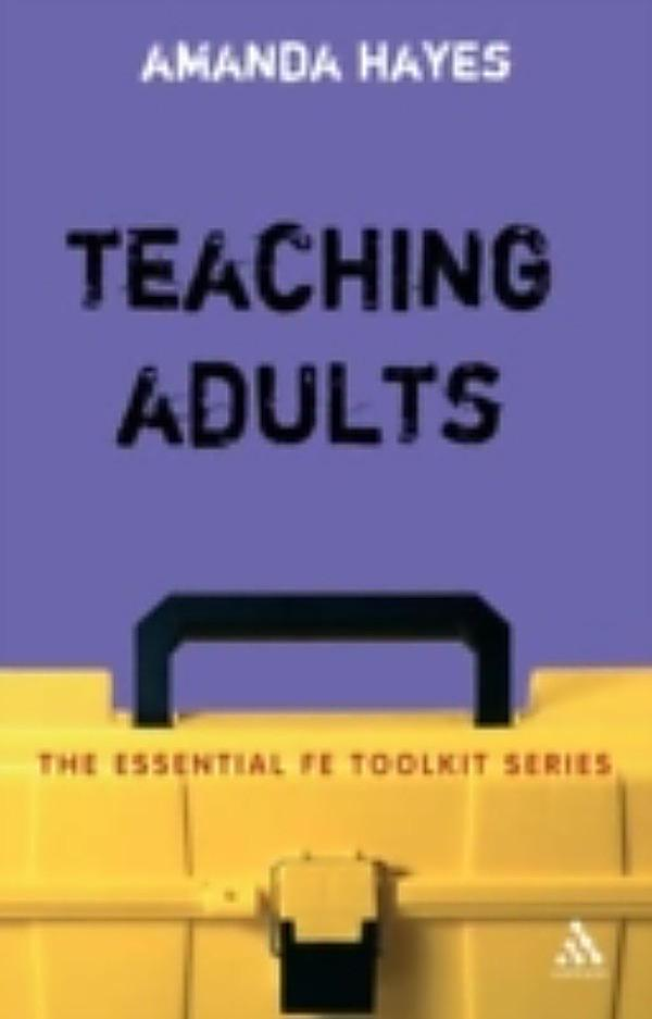Skills required for teaching adults