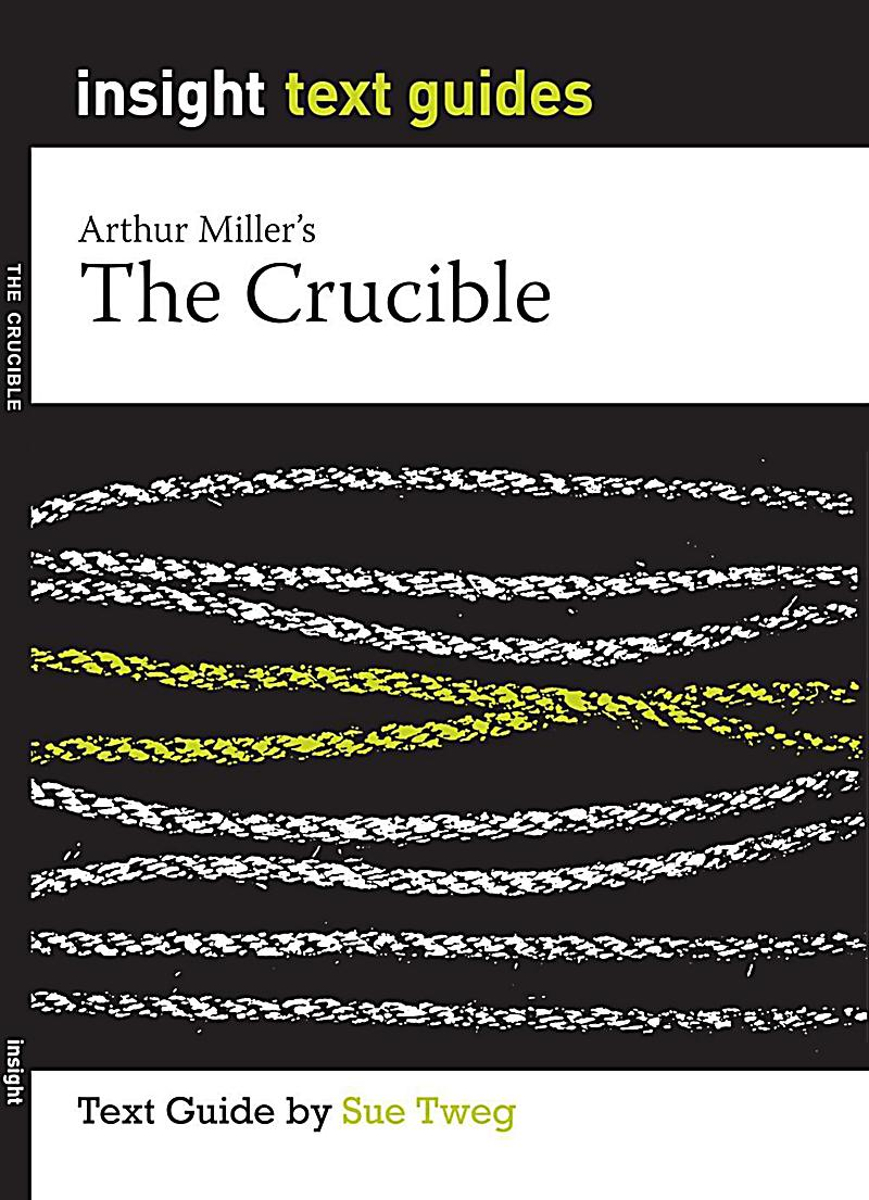 an insight to arthur millers play the crucibles Search metadata search text contents search tv news captions search archived web sites advanced search.