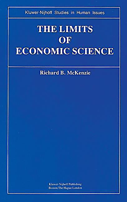 the structure of economic science essays on methodology