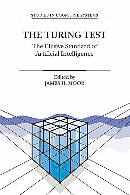 church turing thesis artificial intelligence An exploration of the church-turing thesis the paradigms and paradoxes of intelligence turing also began the first serious work on artificial intelligence.