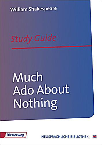 notes of much ado about nothing essay