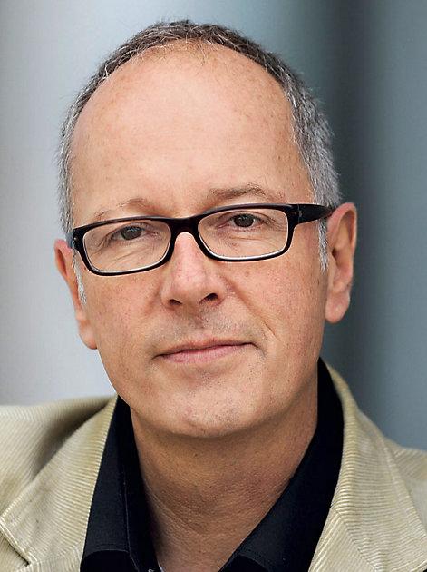 Autor Andreas Föhr