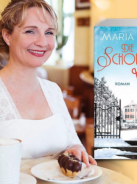 Maria Nikolai: Die Schokoladenvilla - Auftakt einer dreiteiligen Saga