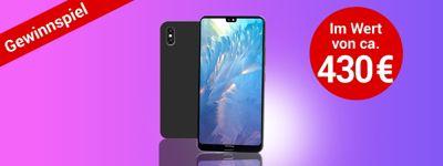 Huawei P20 Smartphone!