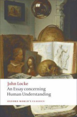 john locke s essay concerning human understanding