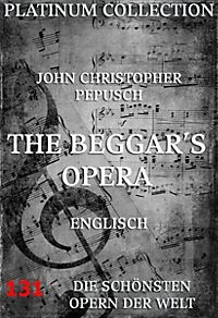 an analysis of the relationships in the beggars opera by john gay Brecht adapted the threepenny opera from john gay's the beggar's opera after that play underwent a successful 1920 revival at london's lyric theater brecht's secretary, elizabeth hauptmann, had read about the revival and ordered a copy of the play to translate into german.