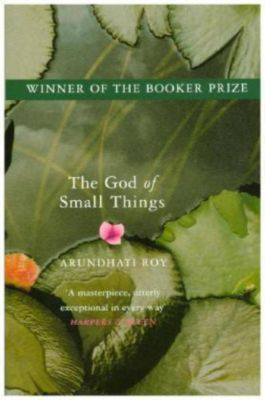 essay on god of small things