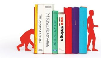 https://www.weltbild.at/artikel/deko-trends/buchstuetze-evolution-bookeneds-red-2er-set_20550253-1