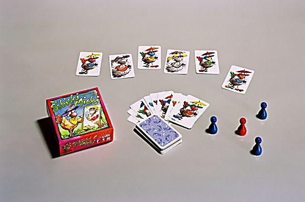 Image of Schicki Micki (Spiel)