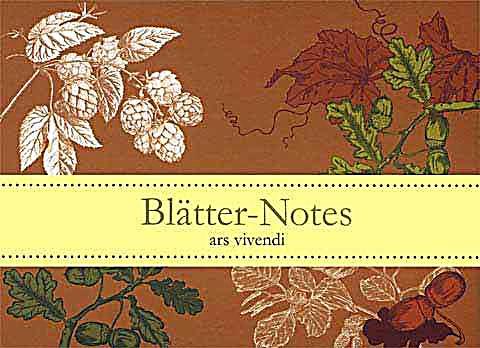 Image of Bätter-Notes Haftnotizzettel-Box