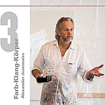 Image of Farb-Klang-Körper, Alexander Jeanmaire