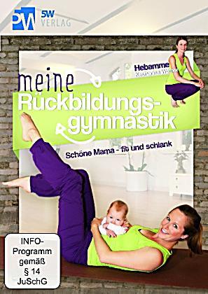 Image of Meine Rückbildungsgymnastik, 1 DVD