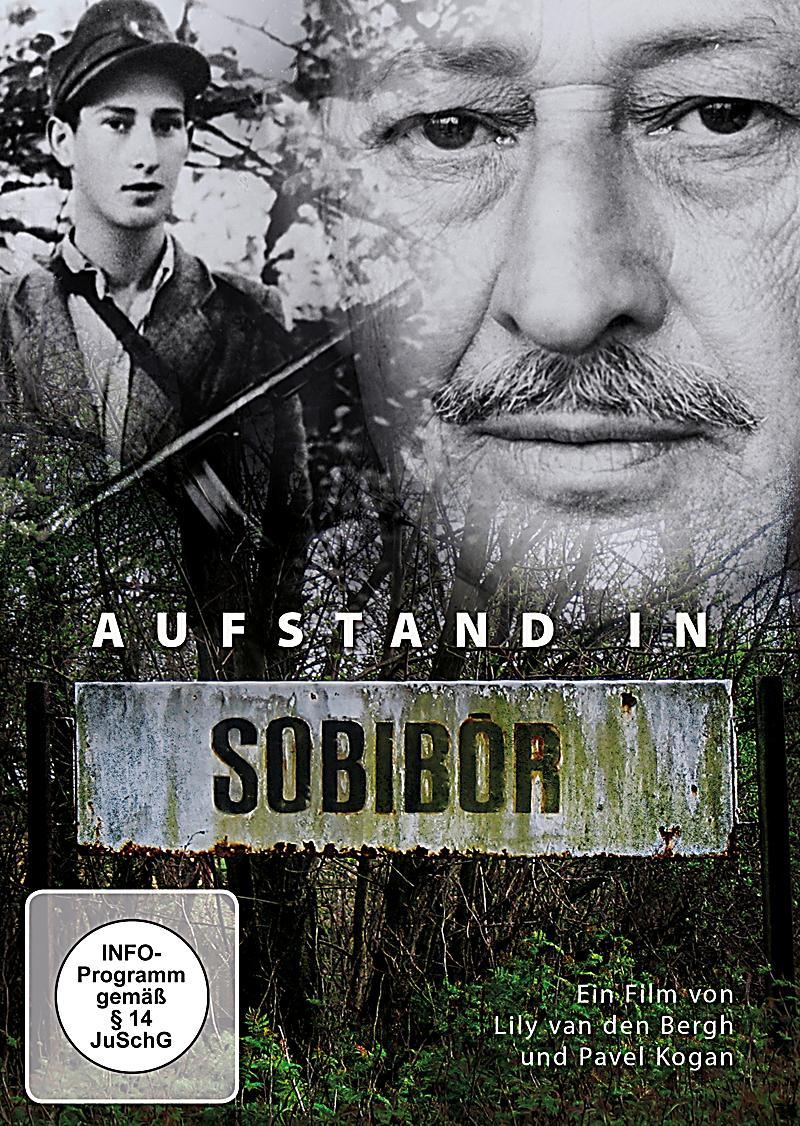 Image of Aufstand in Sobibor