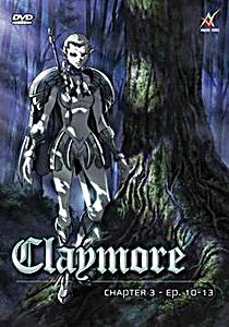 Image of Claymore, Vol. 03