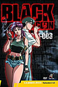 Image of Black Lagoon - Vol. 01