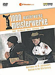 Image of 1000 Meisterwerke