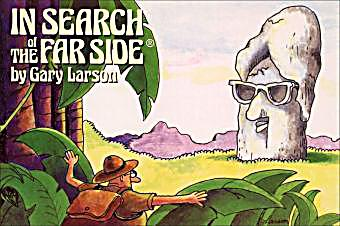 Image of In Search of the Far Side
