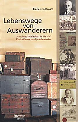 Image of Lebenswege von Auswanderern
