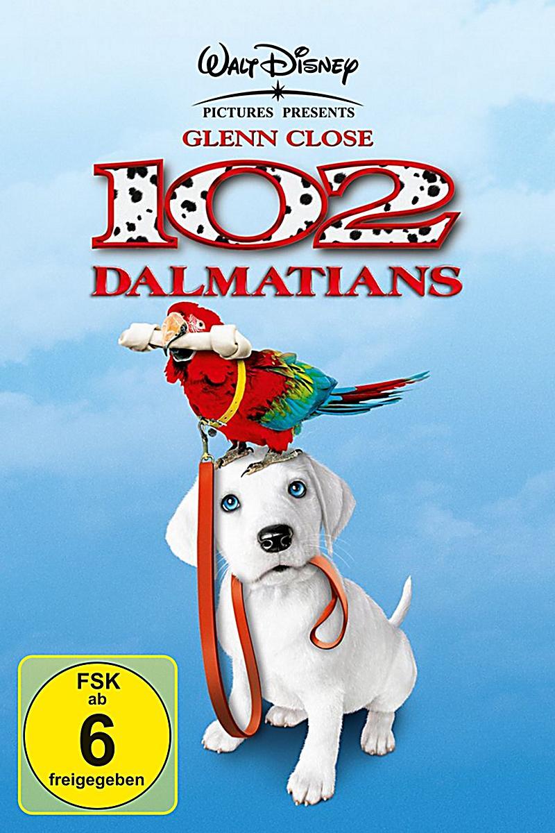 Image of 102 Dalmatiner