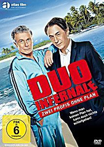 Image of Duo Infernale - Zwei Profis ohne Plan