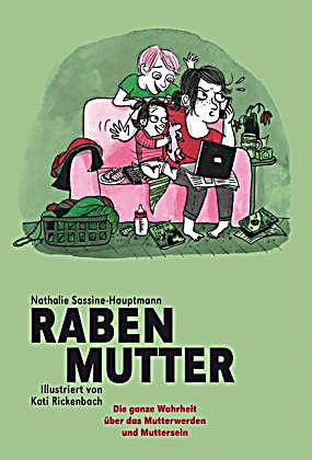 Image of Rabenmutter