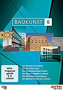 Image of Baukunst 6