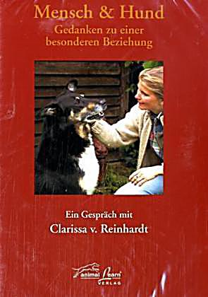 Image of Mensch & Hund, 1 DVD