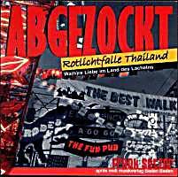 Image of Abgezockt - Rotlichtfalle Thailand